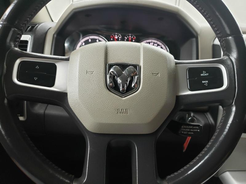RAM 1500 2011 price $16,600