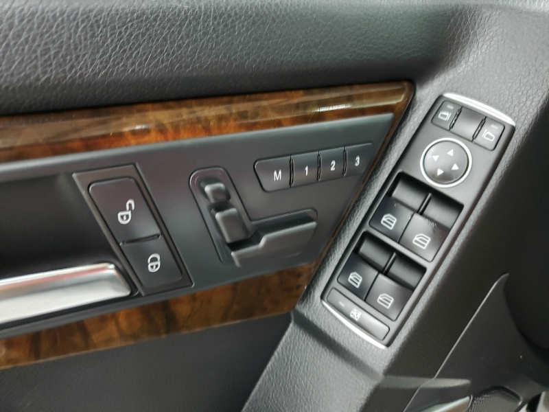 Mercedes-Benz GLK-Class 2015 price $18,550