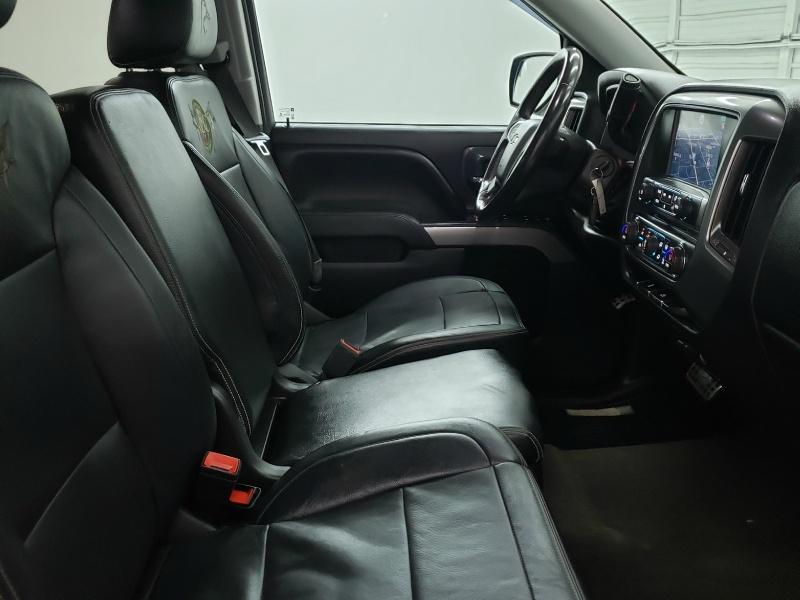 Chevrolet Silverado 1500 2015 price $31,550