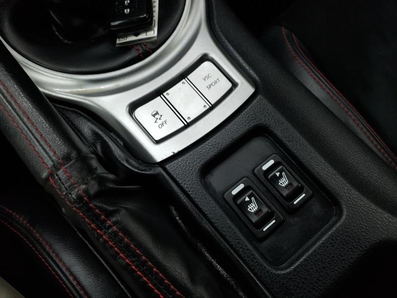 Subaru BRZ 2013 price $15,840