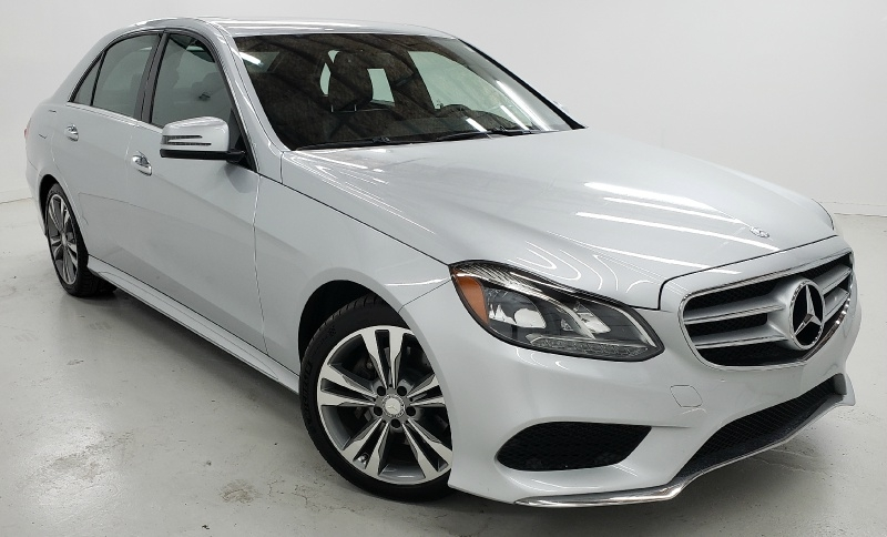 Mercedes-Benz E-Class 2014 price $17,250