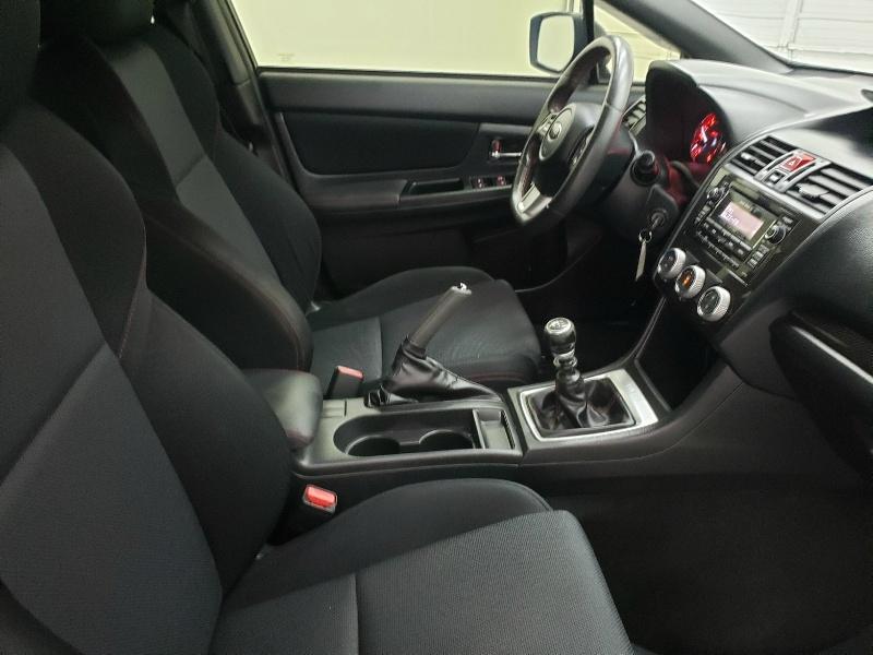 Subaru Impreza WRX 2015 price $17,295