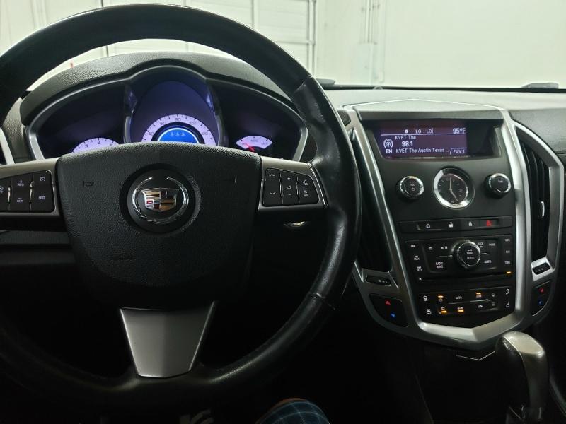 Cadillac SRX 2012 price $9,590