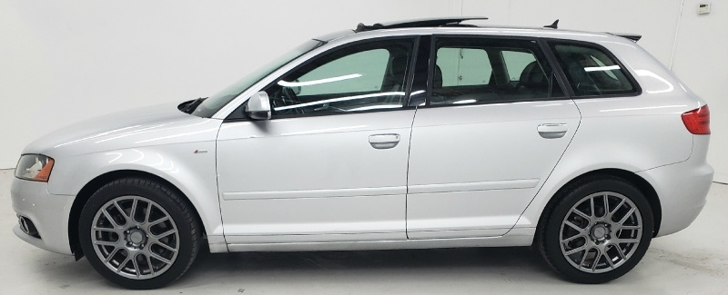 Audi A3 2012 price $9,740