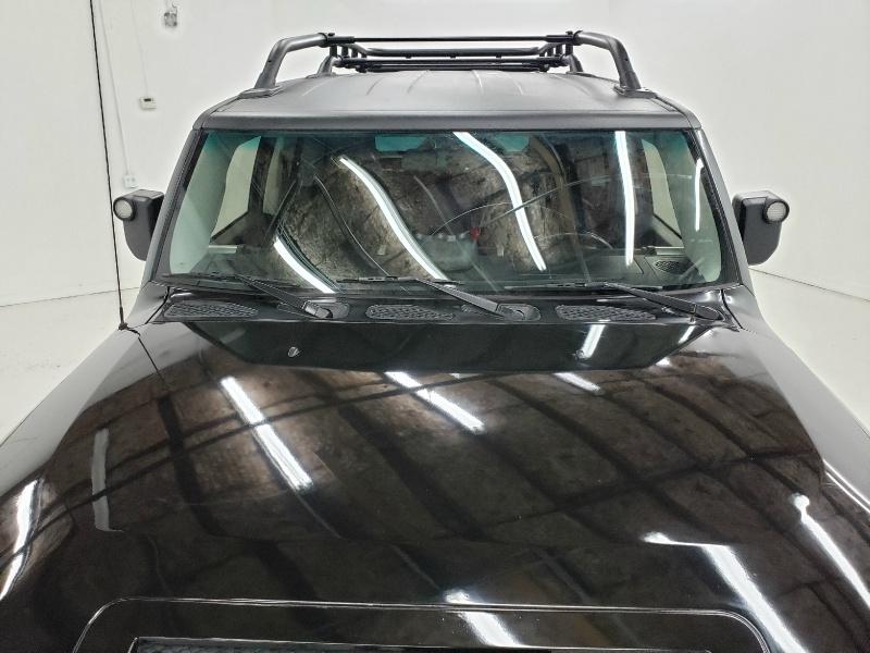 Toyota FJ Cruiser 2011 price $23,400