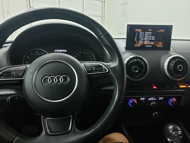 Audi A3 2016 price $16,990