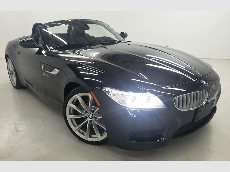 BMW Z4 2016 price $30,450