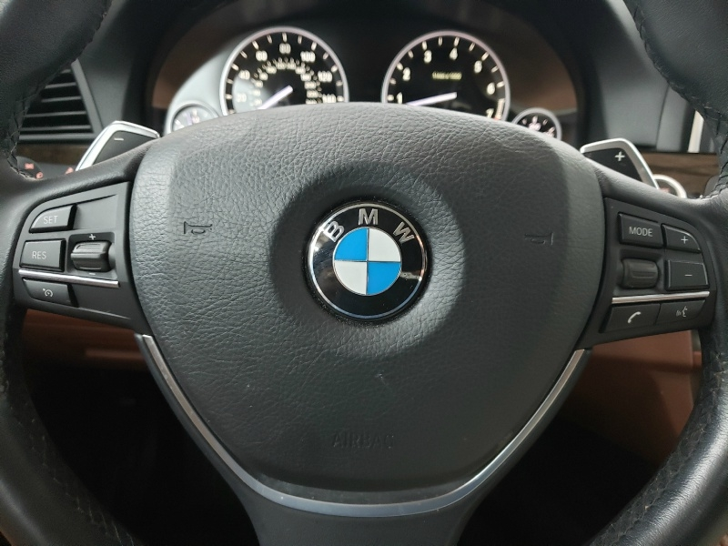 BMW 5-Series 2016 price $21,450