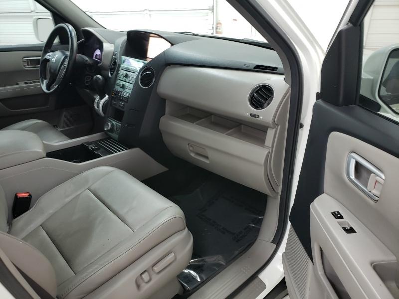 Honda Pilot 2011 price $13,350