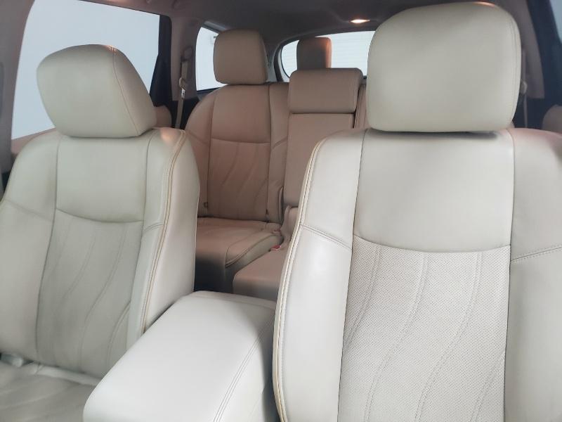 Infiniti QX 60 2015 price $20,150