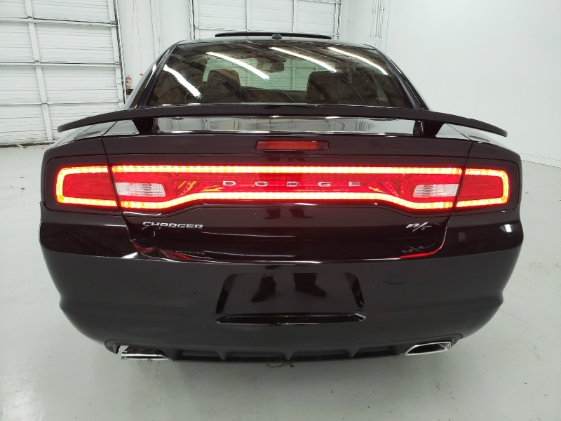 Dodge Charger 2012 price $16,190