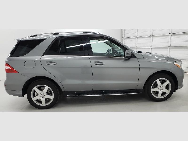 Mercedes-Benz M-Class 2014 price $20,200