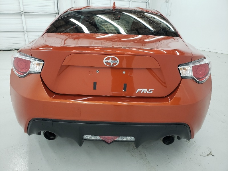 Scion FR-S 2015 price $15,190
