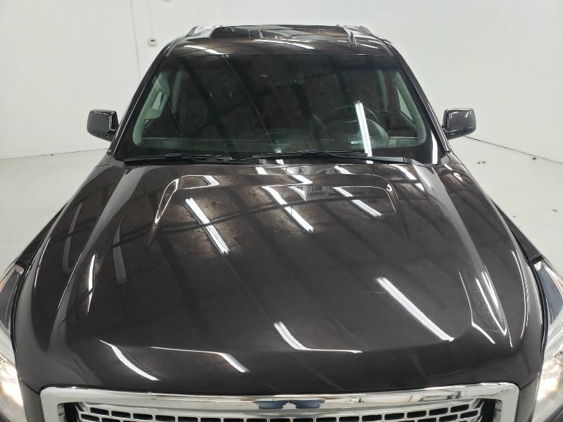 GMC Yukon Denali 2015 price $32,500