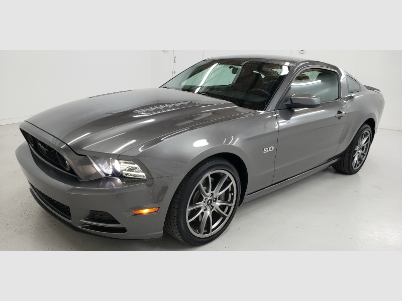 Ford Mustang 2014 price $19,940