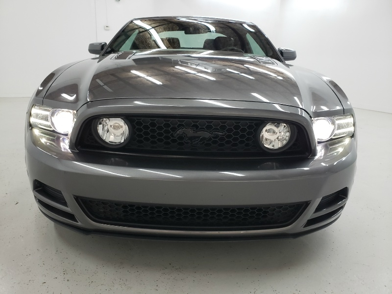 Ford Mustang 2014 price $21,650