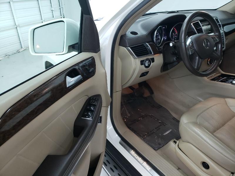 Mercedes-Benz GL-Class 2014 price $23,000