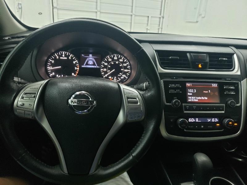 Nissan Altima 2016 price $13,500