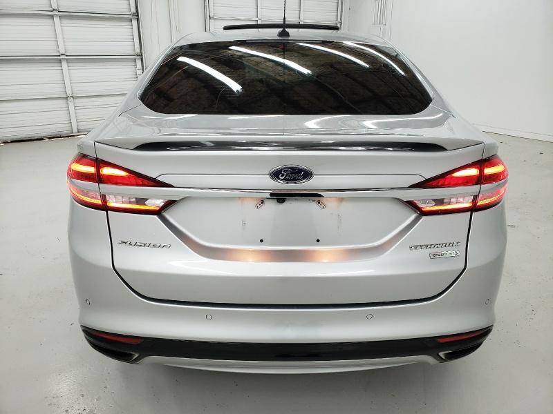 Ford Fusion 2017 price $15,150