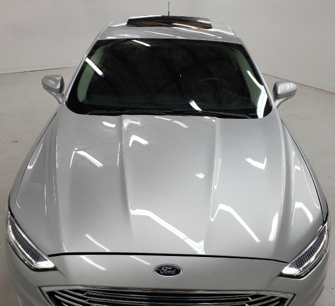 Ford Fusion 2017 price $15,400