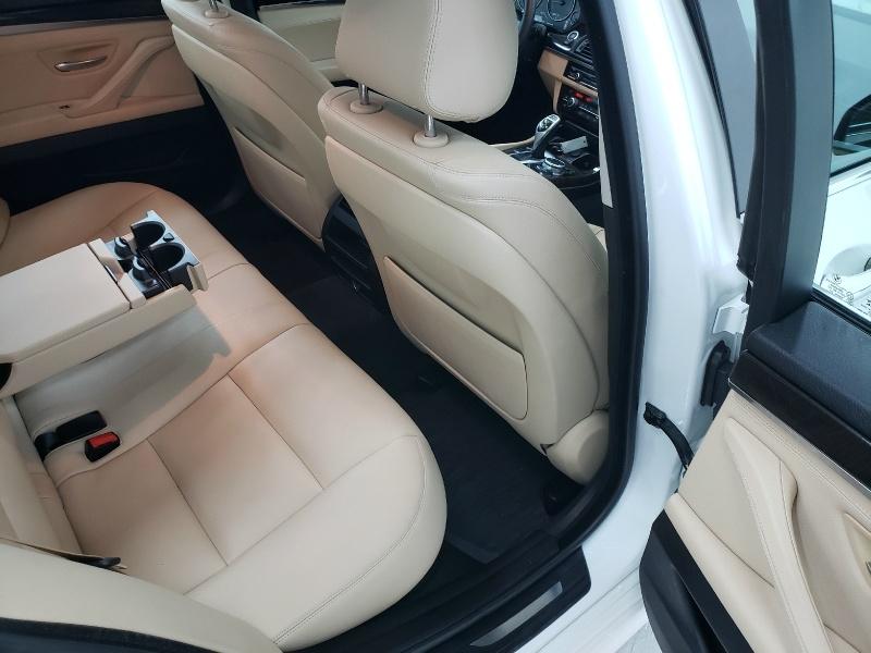BMW 5-Series 2016 price $20,990