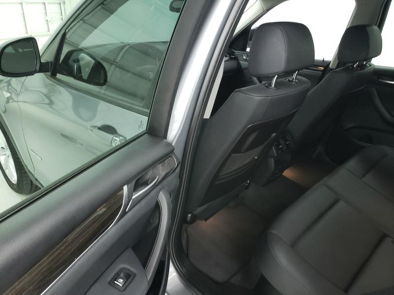 BMW X3 2017 price $18,800