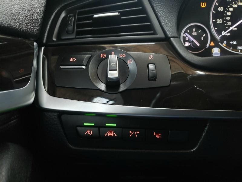 BMW 5-Series 2016 price $19,790
