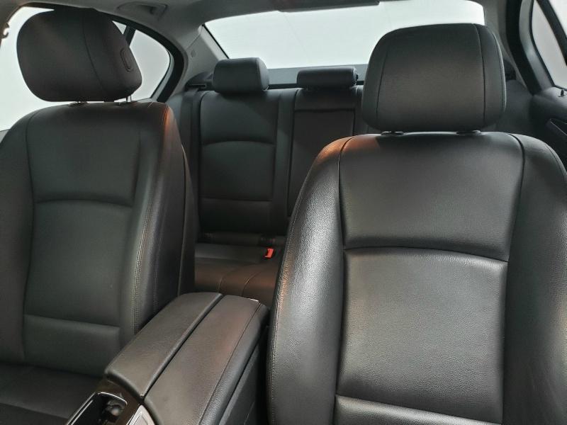 BMW 5-Series 2016 price $195,940