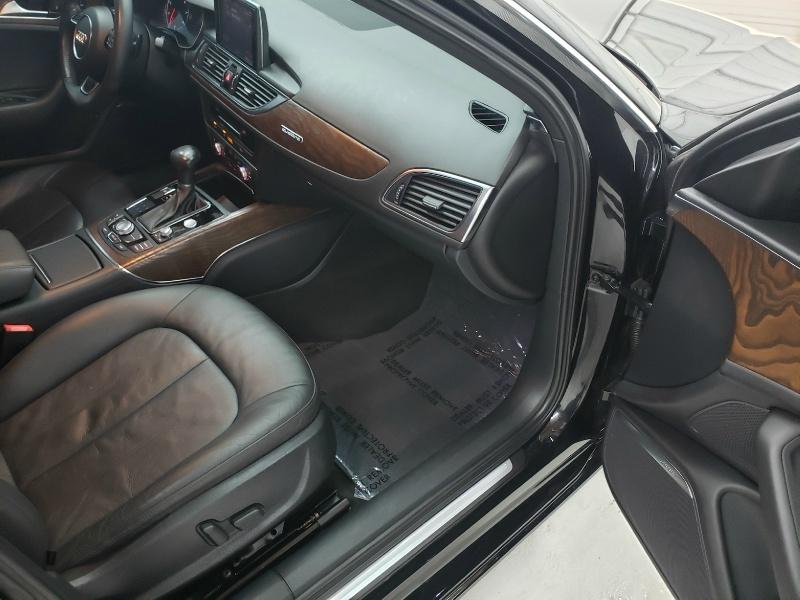 Audi A6 2014 price $19,300