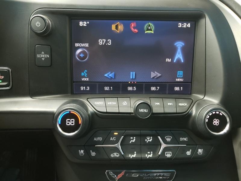 Chevrolet Corvette 2015 price $36,800