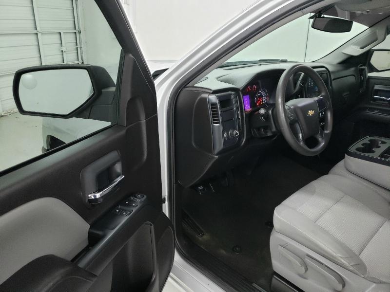 Chevrolet Silverado 1500 2016 price $11,200