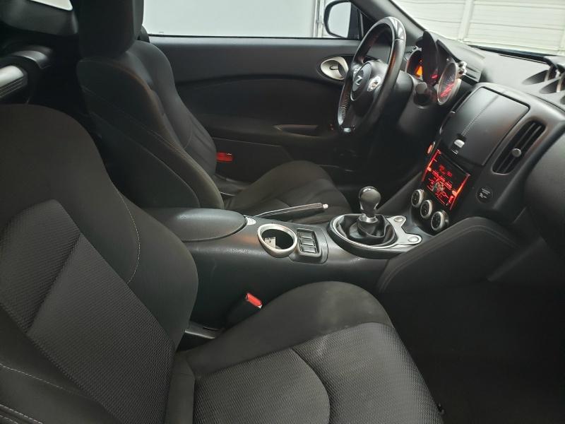 Nissan 370 Z 2014 price $18,000