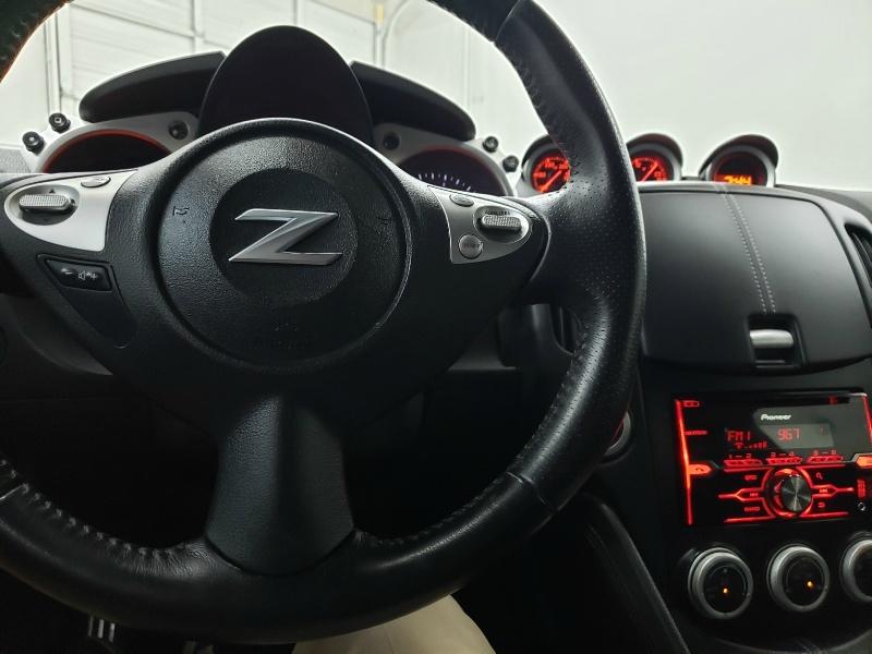 Nissan 370 Z 2014 price $18,400