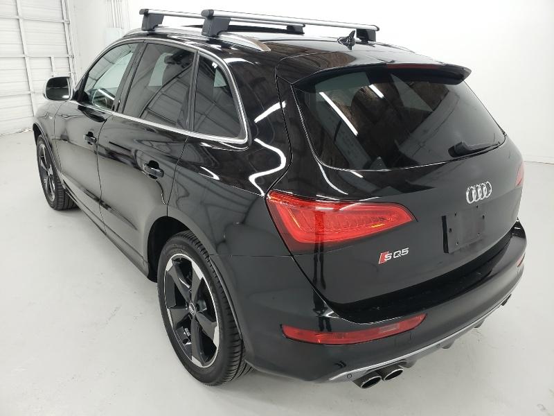 Audi SQ5 2014 price $21,650