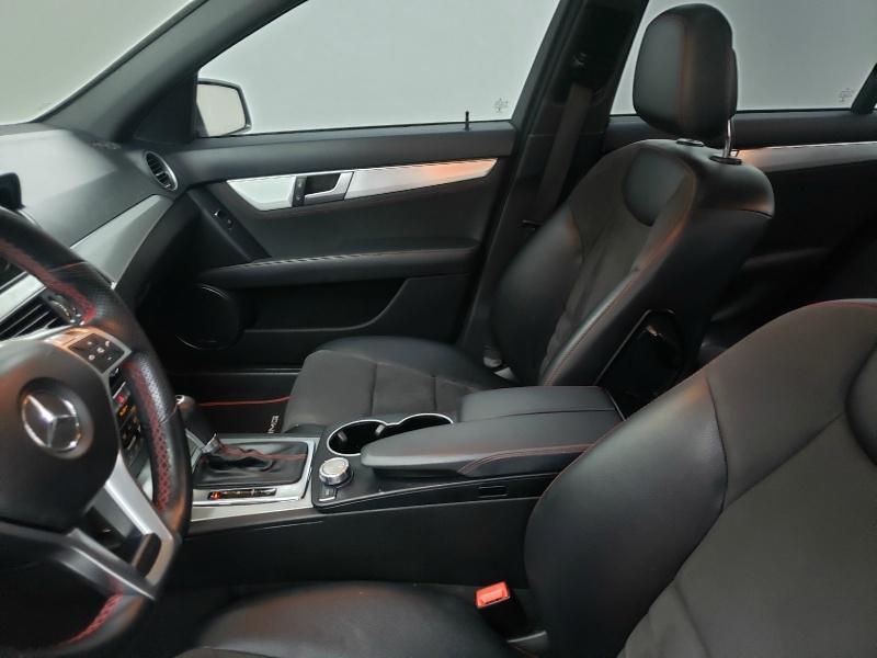 Mercedes-Benz C250 2014 price $14,780