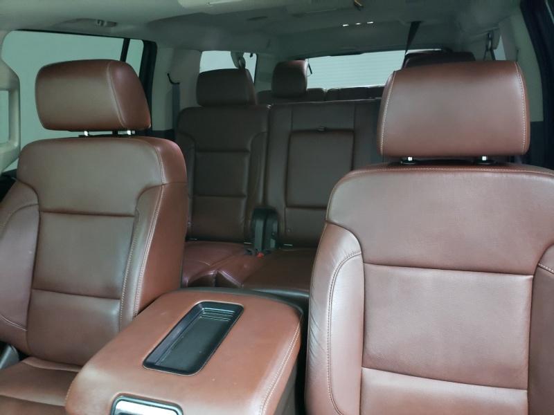 Chevrolet Suburban 2015 price $31,100