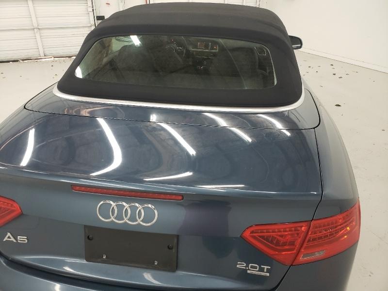 Audi A5 2015 price $22,600