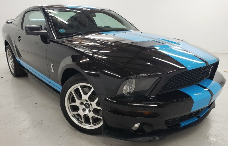 Ford Mustang 2008 price $30,500