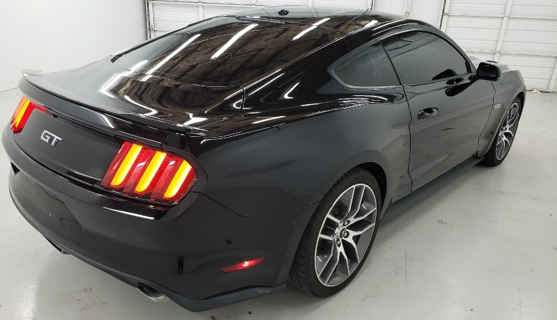 Ford Mustang 2015 price $21,150