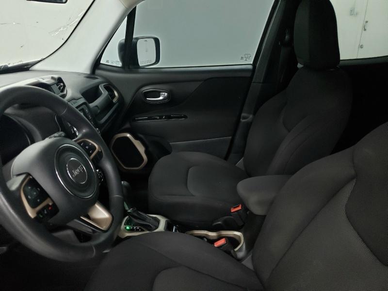 Jeep Renegade 2017 price $12,750