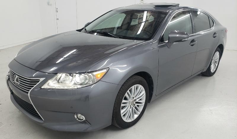 Lexus ES 350 2014 price $17,850