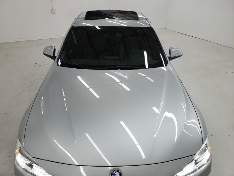 BMW 3-Series 2016 price $20,000