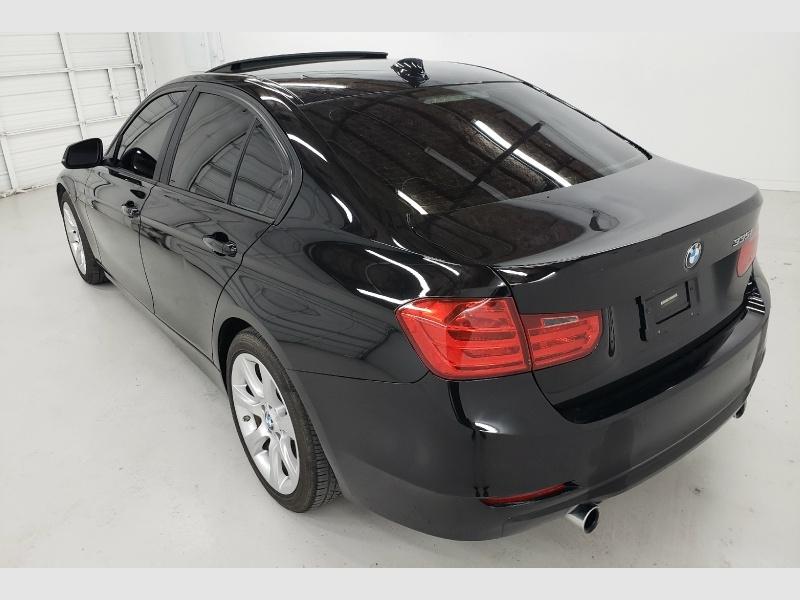 BMW 3-Series 2014 price $17,940