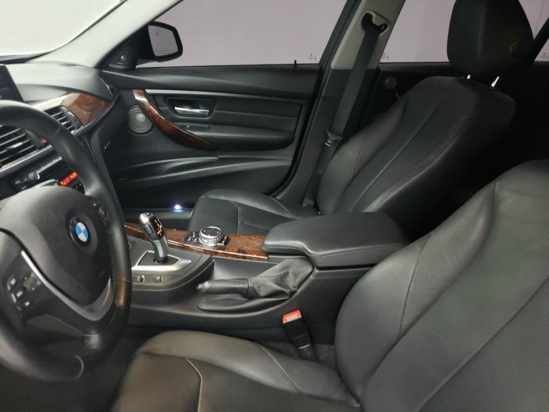 BMW 3-Series 2014 price $19,400
