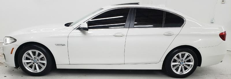BMW 5-Series 2016 price $19,900