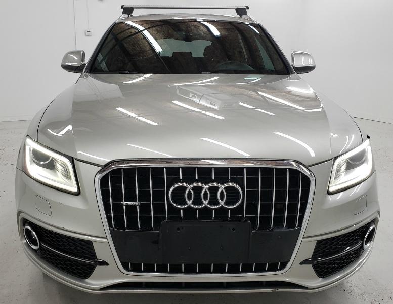 Audi Q5 2013 price $17,300