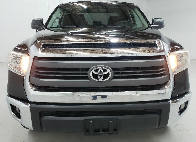 Toyota Tundra 4WD Truck 2014 price $26,450