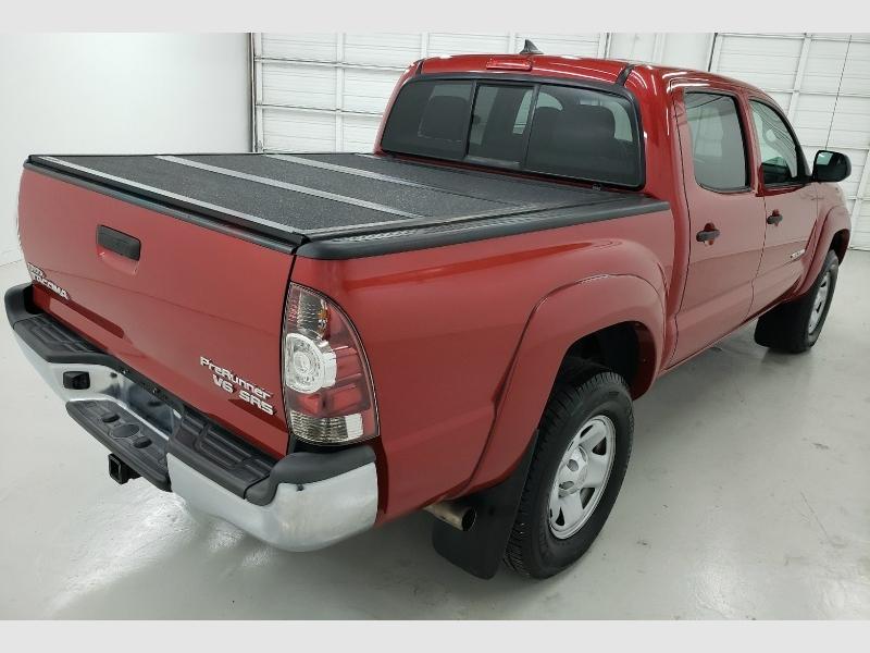 Toyota Tacoma 2015 price $23,850