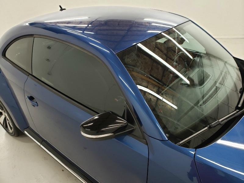 Volkswagen Beetle 2012 price $10,550