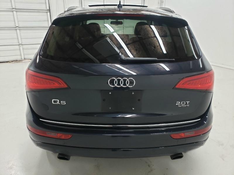 Audi Q5 2016 price $22,840